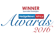 HEDGENEWS AFRICA AWARDS 2016